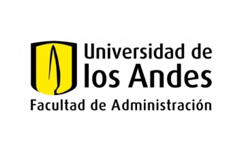 UNIVERSIDAD DE LOS ANDES FACULTAD DE ADMINISTRACIÓN