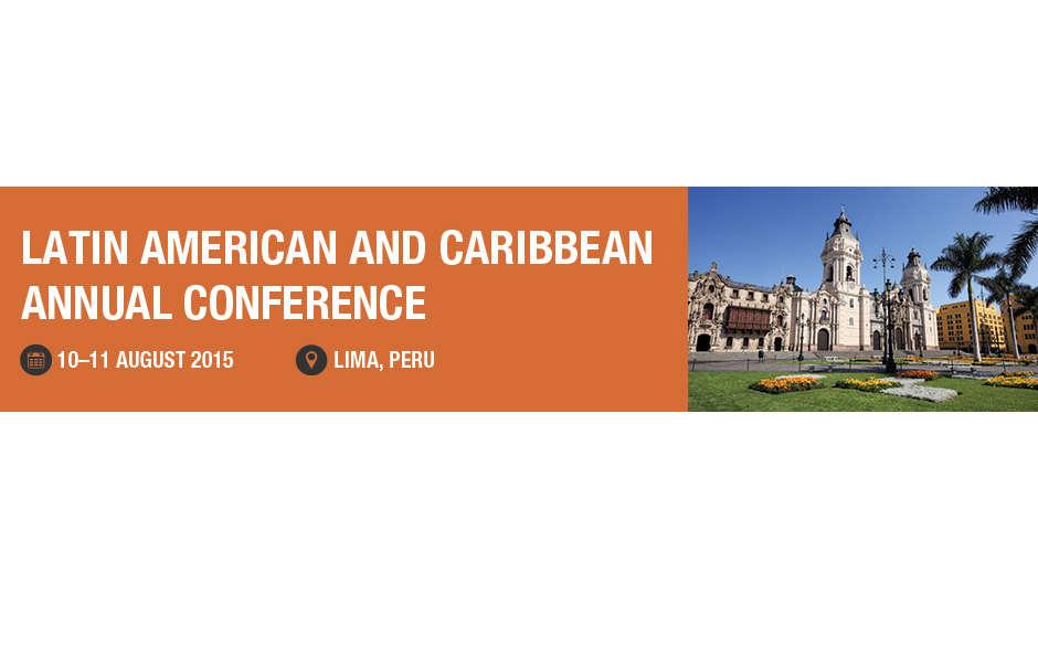 Latin American and Caribbean Annual Conference