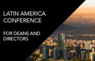 Latin America Conference for Deans and Directors 2016