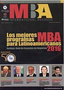 MBA 60023