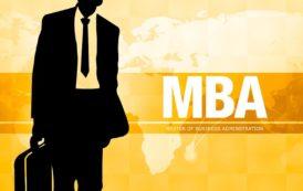 MBA una herramienta para liderar