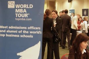 QS World MBA our