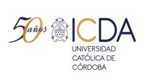 ICDA - LOGO